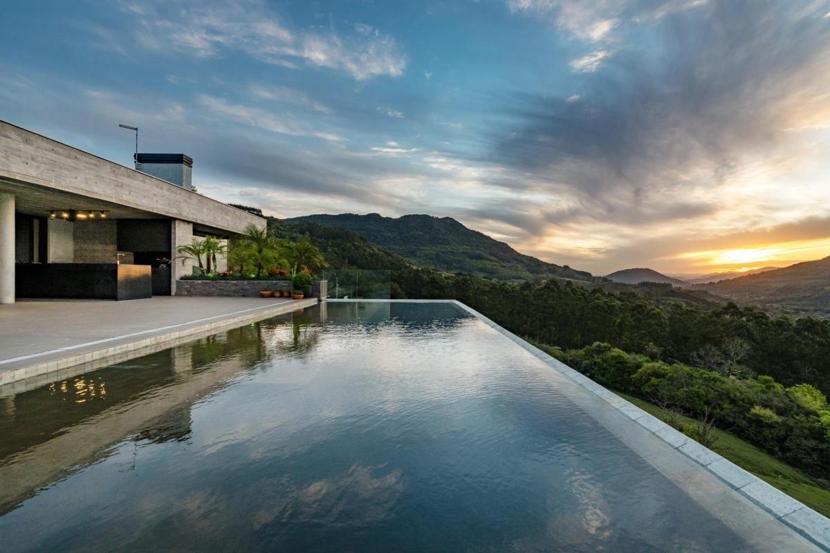 Projeto by Estúdio Nicaretta Arquitetura