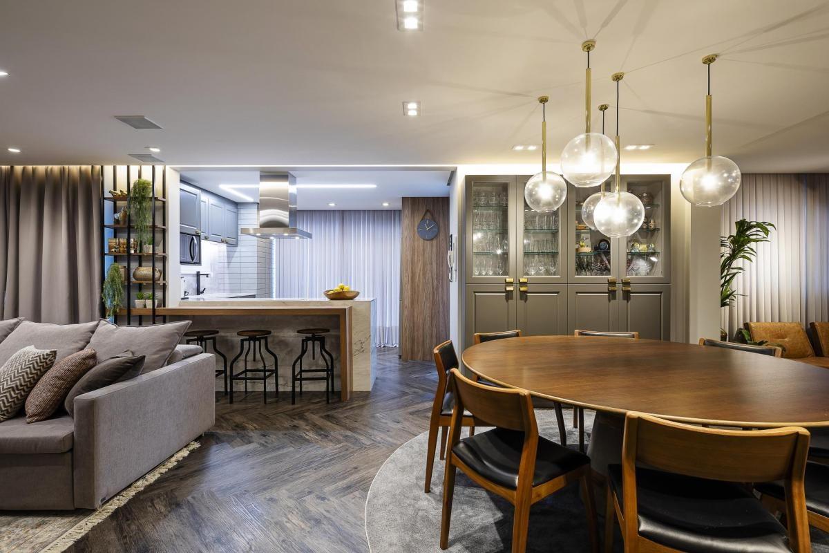 Projeto by Daniela Moraes Design + Interiores